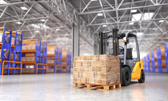 8 Tips to Reduce Warehouse Costs - Industry Today