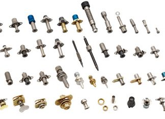 Producing fasteners with excellence and innovation.