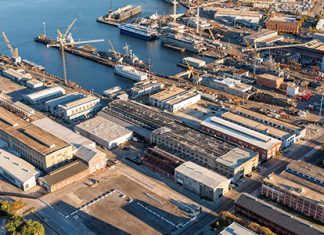 Detyens Shipyards has successfully helped thousands of ship owners from all over the world return to operations quickly and confidently.