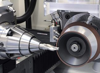 Giddings manufacturing machines make quality parts faster than the competition.