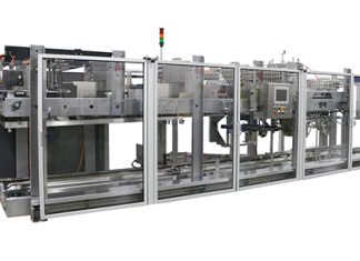 Hartness has many years of innovation in the design and manufacturing of packaging solutions by partnering with their valued customers.