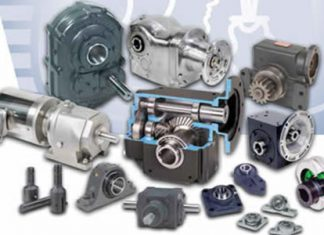 Hub City power transmission products are used across a range of industries from agriculture to construction to transportation.