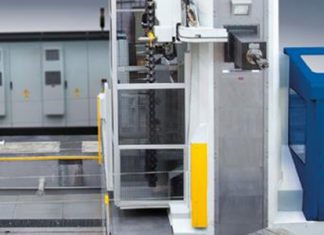 Ingersoll produces heavy machining and advanced manufacturing solutions.