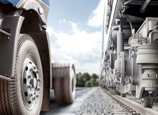 Knorr-Bremse is the only company to offer complete systems for pneumatic brakes and ABS applications.