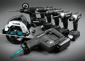 Makita is an innovation leader manufacturing best-in-class products worldwide.