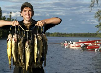 Pure Fishing is more than a company designing, producing and marketing fishing tackle.