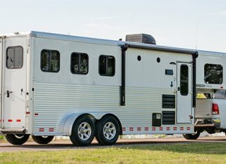 Sundowner's trailers provide quality and safety with living quarters trailers code approved in all 50 states.