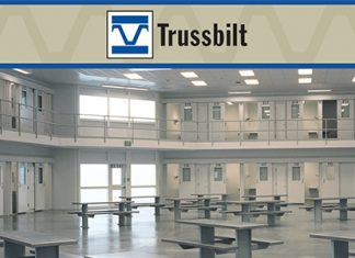 Trussbilt is the world's foremost security and detention equipment manufacturer.