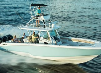 Wellcraft's innovation opened up recreational boating with a passion for design and leadership.