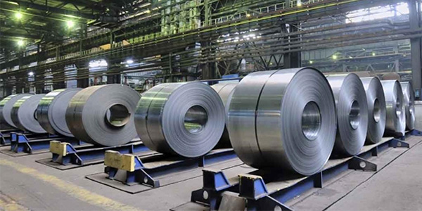 There is one thing you can always predict about the price of steel – it's unpredictable