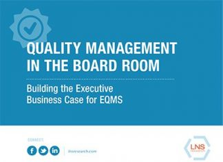 quality management in the boardroom ebook