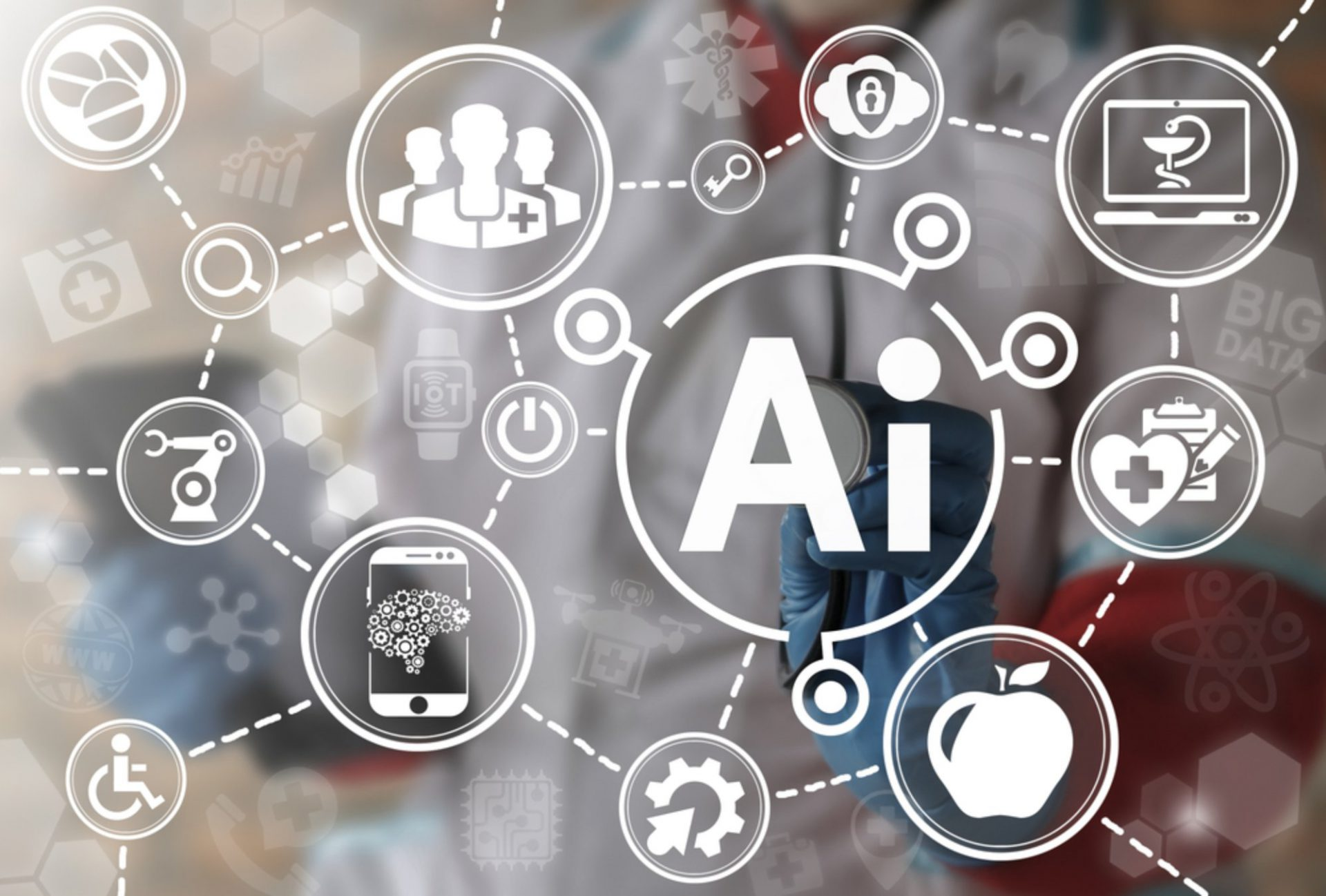 The Impact of Artificial Intelligence (AI) - Industry Today %
