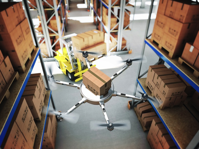 What Does Warehouse Automation Mean for Your Employees