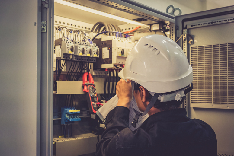 Fantastic Improving The Speed Of Commercial Electrical Installations Wiring 101 Ziduromitwellnesstrialsorg