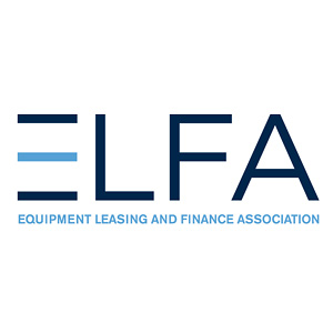 equipment leasing and finance association logo