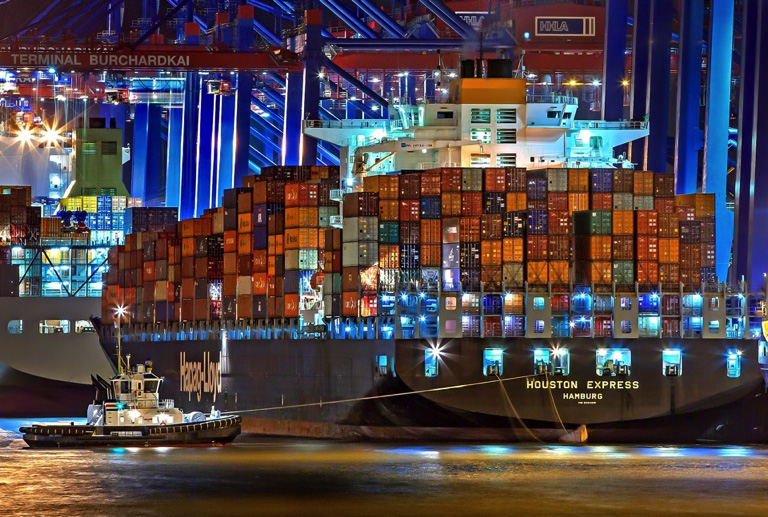 Important Shipping Industry Trends to Consider for 2018