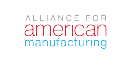 alliance for american mfg logo aam