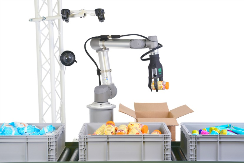 Universal Robots to Show New Applications at MODEX