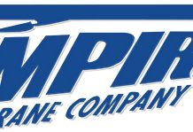 empire crane logo