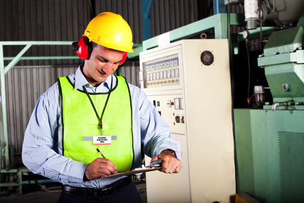 Safety Hazards to Avoid in Manufacturing - Industry Today