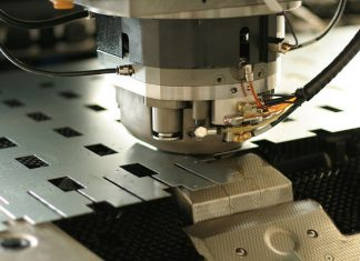 DynAmerica works with clients to design, tool and produce close-tolerance components.