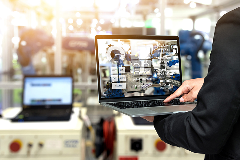 Make Hybrid Cloud Work for Manufacturing - Industry Today