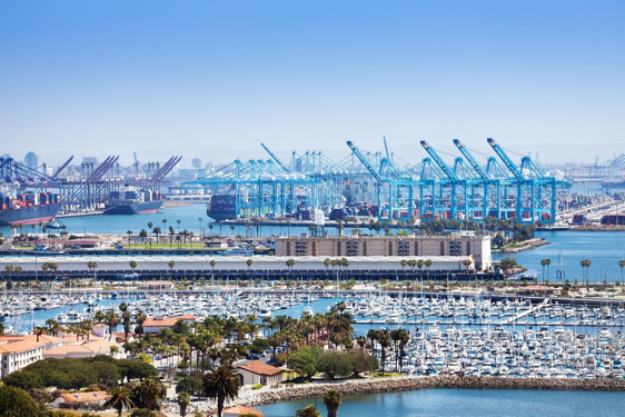 The Top Port Cities in the US That Are Boosting Economic