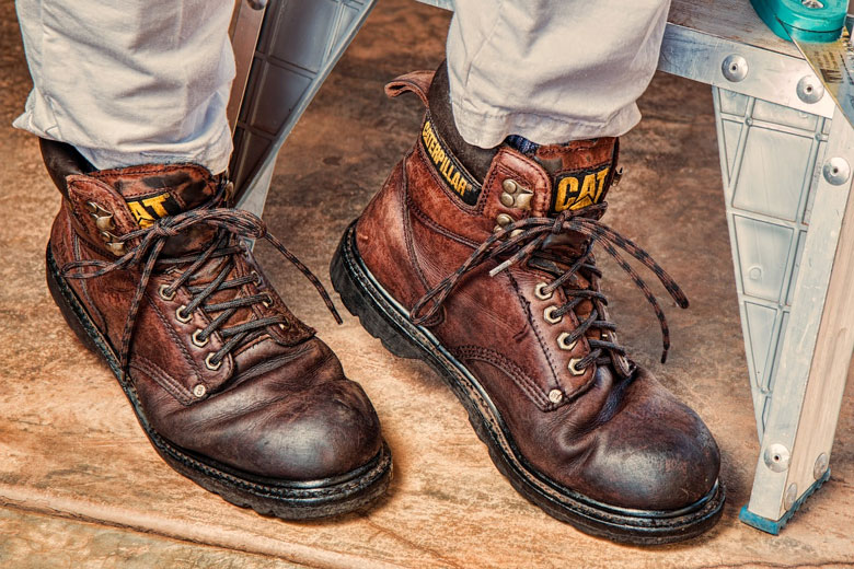 osha safety work boots