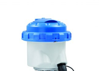 waterflux ip 6802