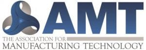 amt association of manufacturing technology logo