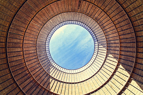 cooling tower market outlook