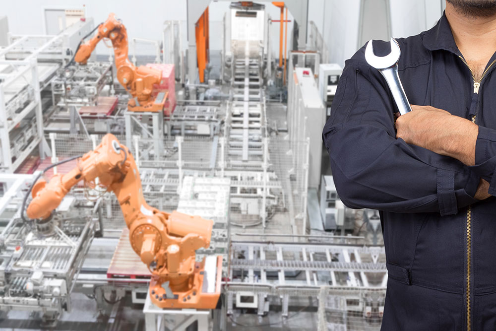 automated maintenance systems