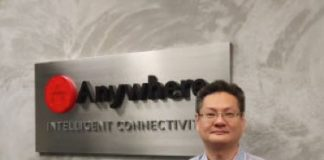 anywhere network ceo winfred fan