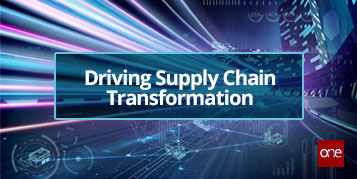 driving supply chain transformation