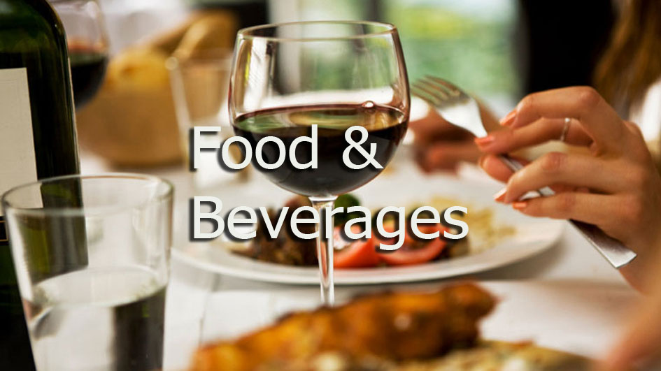 High Growth Industry Food And Beverage Industry Today