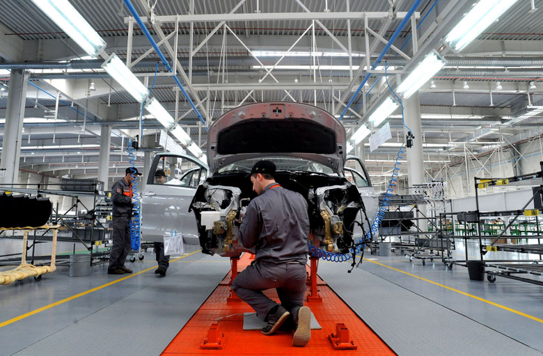 automotive manufacturing solutions