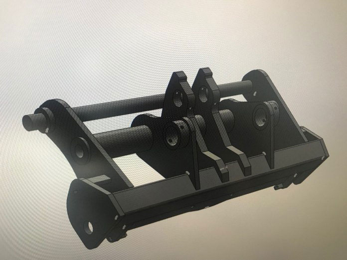 taylor attachments 3d scanning