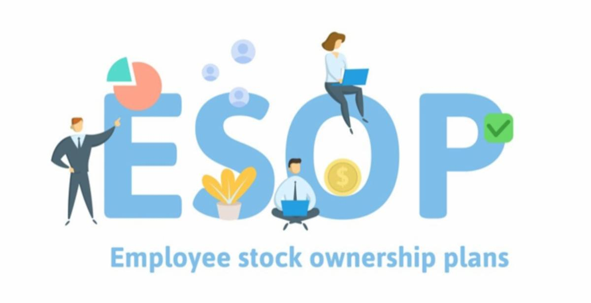 esop employee stock ownership plans