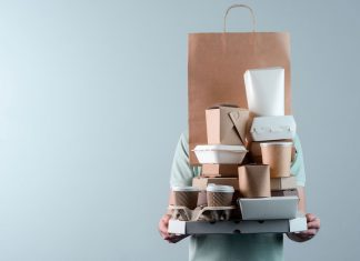 Paper packaging is seeing a resurgence in popularity as it's renewable, recyclable and compostable.