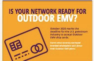 outdoor emv