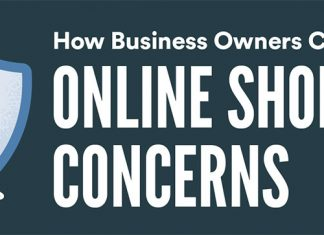 How Business Owners Can Address Online Shopping Concerns