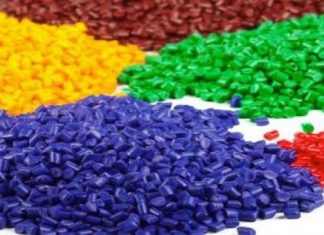 raw materials injection molding