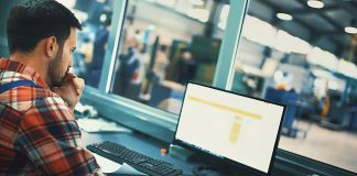 workforce cybersecurity manufacturing