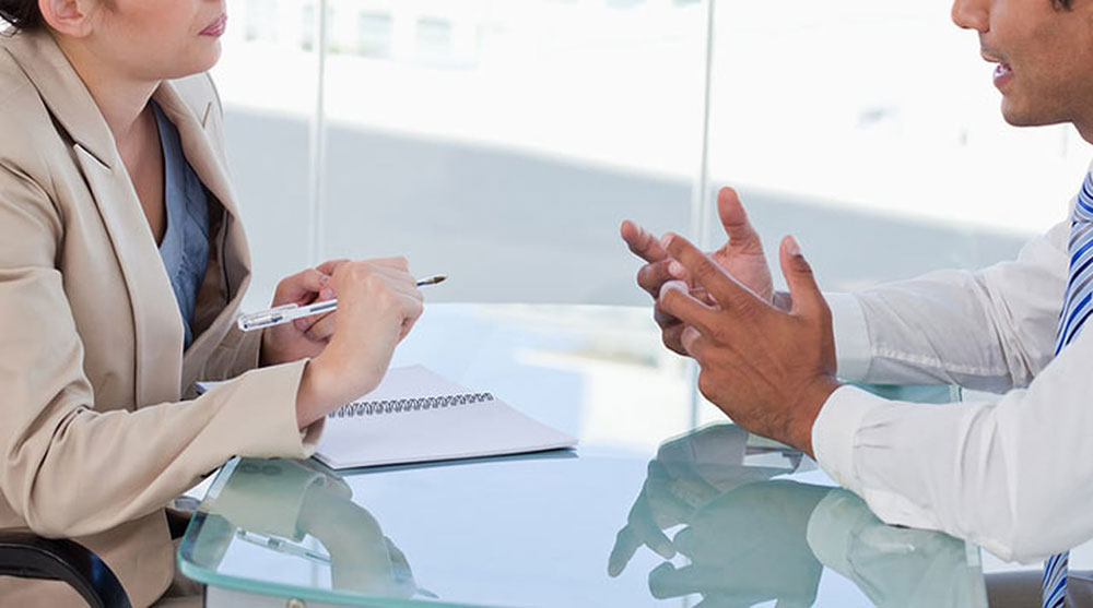 Managers do not ask enough questions to identify witnesses to alleged incidents.