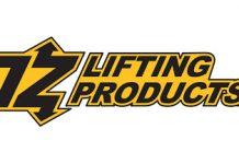 oz lifting products logo