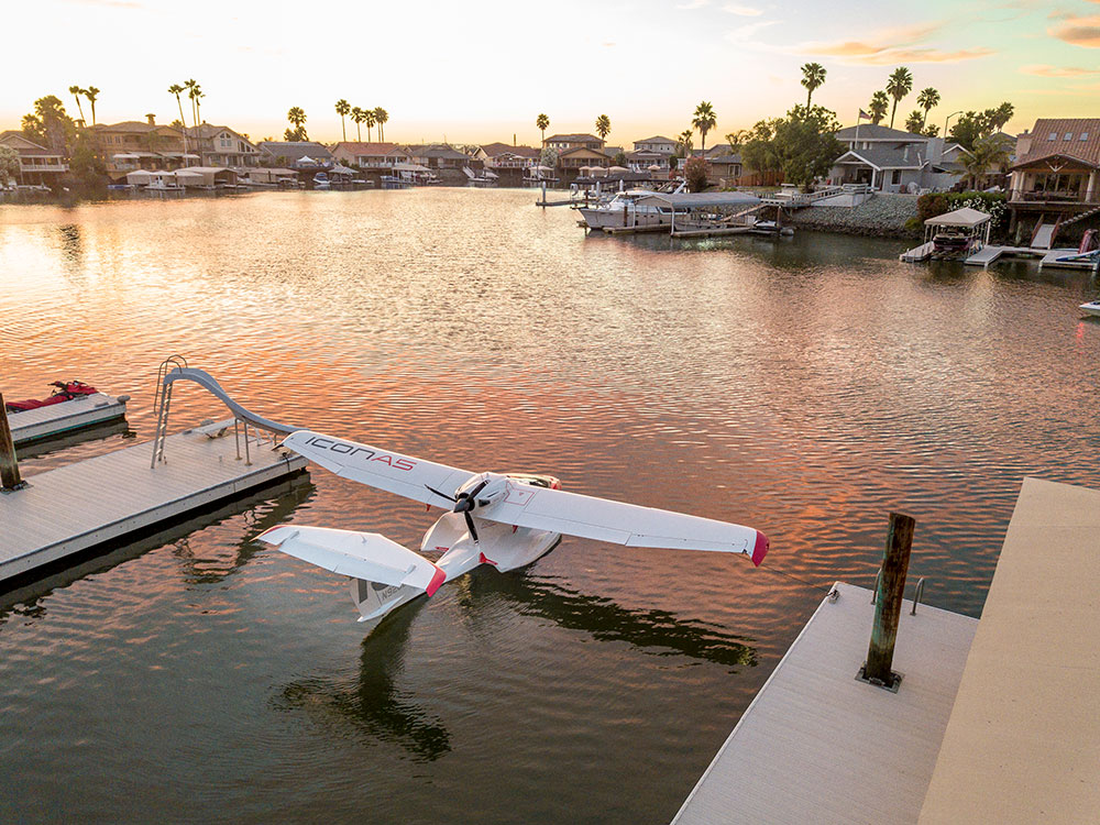 icon a5 lahouse