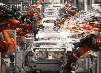 gm boeing manufacturing effects