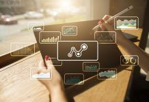 Epicor's cloud solution allows the user to seamlessly connect from any device.