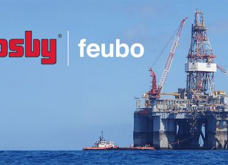 Feubo is a global leader in offshore mooring components for the oil and gas and wind energy markets.