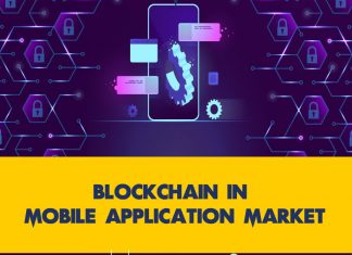 blockchain in mobile application